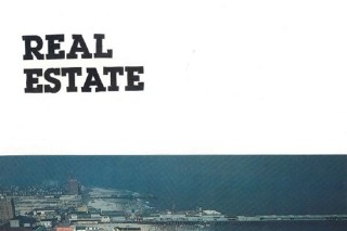 """New Real Estate – """"Green River"""""""