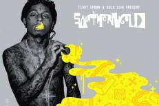 <em>Santogold</em> Gets <em>The Grey Album</em> Treatment, Which In Turn Gets The Label-Shut-Down Treatment