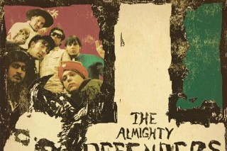 "New Almighty Defenders – ""Bow Down And Die"" (Stereogum Premiere)"