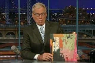 """Grizzly Bear Bring """"Ready, Able"""" To Letterman"""