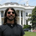 "Foo Fighters Debut ""Wheels"" At The White House"