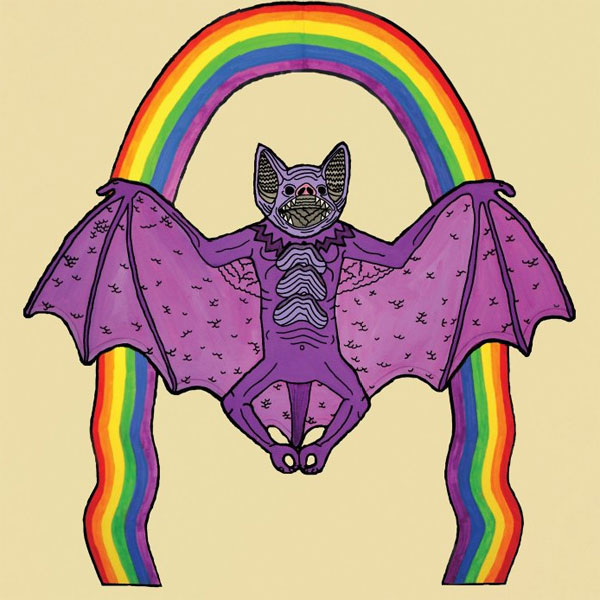 Thee Oh Sees – Help