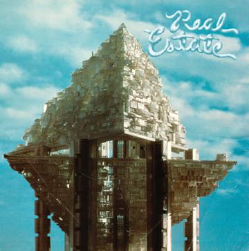 Real Estate – Real Estate