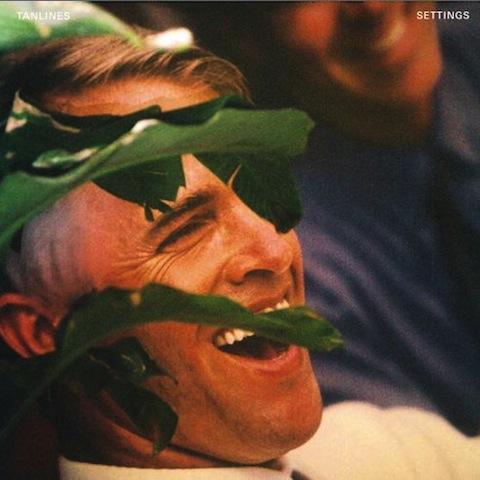 Tanlines – Settings EP