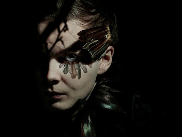 Jónsi Press Photo