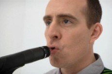 "Ted Leo - ""The Mighty Sparrow"" Video"