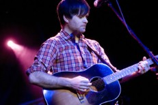 "Ben Gibbard – ""I Don't Want To Get Over You"" (Magnetic Fields Cover Live At Stereogum Range Life 2010)"