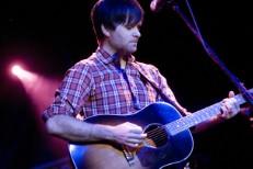 Ben Gibbard @ Stereogum Range Life 2010