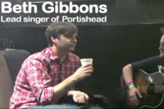 Joe Mande And Scott Lapatine Interview Ben Gibbard At SXSW