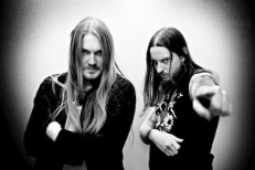 Haunting The Chapel: Darkthrone