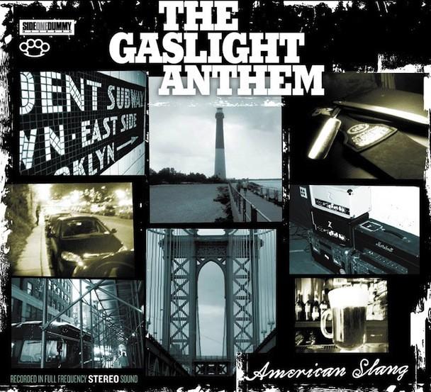 The Gaslight Anthem -