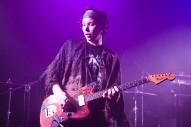 Serena-Maneesh/The Depreciation Guild @ The Troubadour, Los Angeles 3/22/10