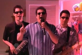 Watch <em>SNL</em>&#8217;s Smash Mouth Sketch, &#8220;We Are The World 25&#8243; Parody
