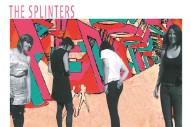 """The Splinters – """"Dark Shades"""" (Stereogum Premiere)"""