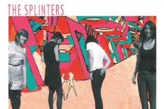 The Splinters -