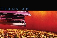 "Trans Am – ""Apparent Horizon"" (Stereogum Premiere)"