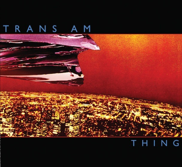 Trans Am -