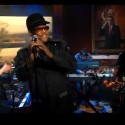 Gorillaz Bring &#8220;Stylo&#8221; To <em>The Colbert Report</em>