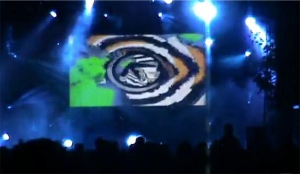 Aphex Twin Video