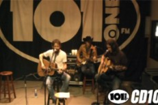 """Band Of Horses - """"Can't Hardly"""" Video"""