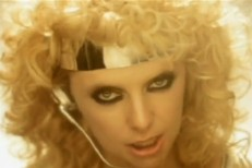 "Goldfrapp - ""Alive"" Video"