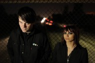 """Blessure Grave – """"Wasted Time"""" (Stereogum Premiere)"""