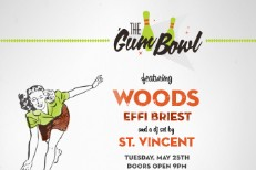 The 'Gum Bowl Flyer - 21+