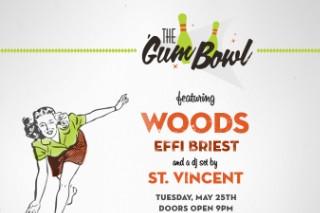 Stereogum & Videogum Present: The 'Gum Bowl