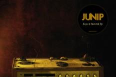 Junip - Rope & Summit EP