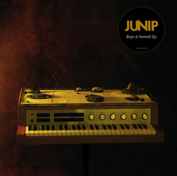 Junip - Rope & Summit EP
