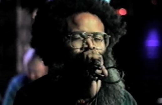Kyp Malone Covers Talking Heads