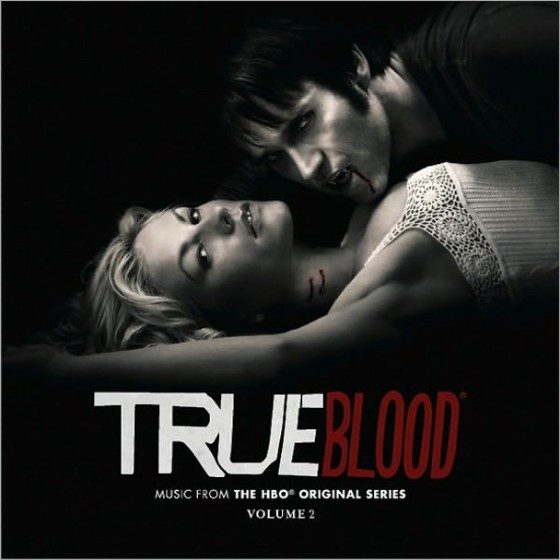 True Blood Soundtrack Volume 2