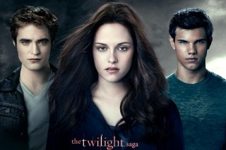 <em>Twilight: Eclipse</em> Soundtrack Nabs Vampire Weekend, Beck, Bat For Lashes
