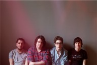 "The Acorn – ""Crossed Wires (Born Ruffians Remix)"" (Stereogum Premiere)"