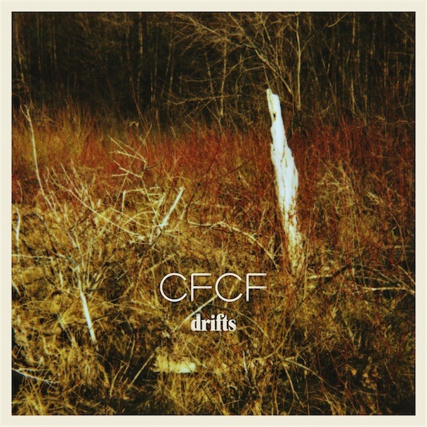 CFCF Drifts Album Art