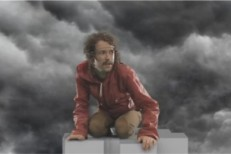 "Darwin Deez - ""Up In The Clouds"" Video"