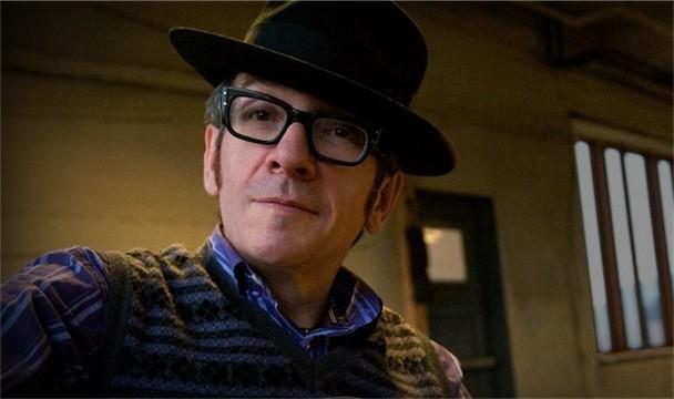 Elvis Costello PR 2010