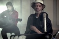 """Gil Scott-Heron """"I'm New Here"""" Video"""