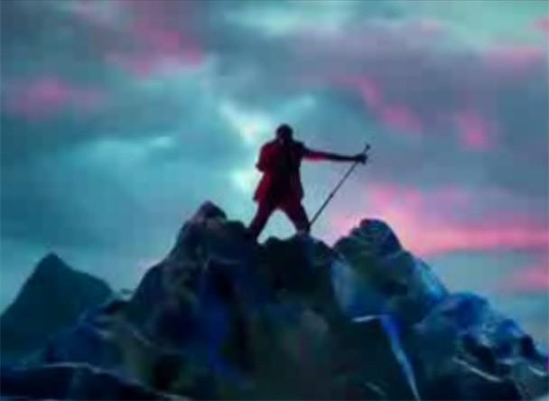 Kanye West - Power BET Awards Video
