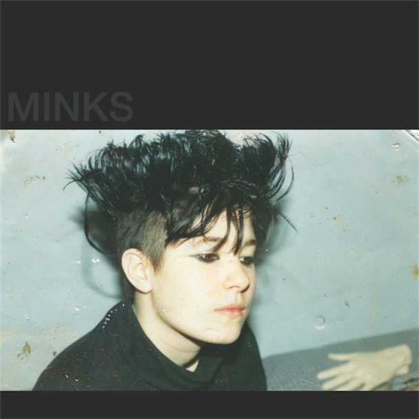 Minks Funeral Song Album Art
