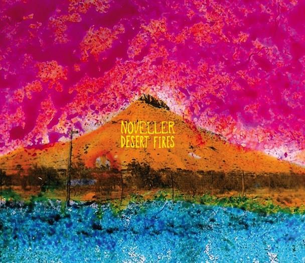 Noveller - Desert Fires