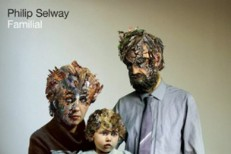 Phil Selway - Familial Album Art