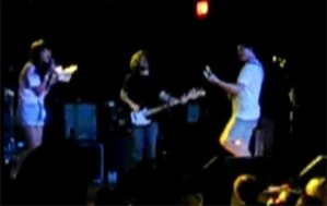 Surfer Blood and Pains Of Being Pure At Heart Cover Lit