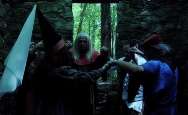 "Woods - ""Death Rattles"" Video"
