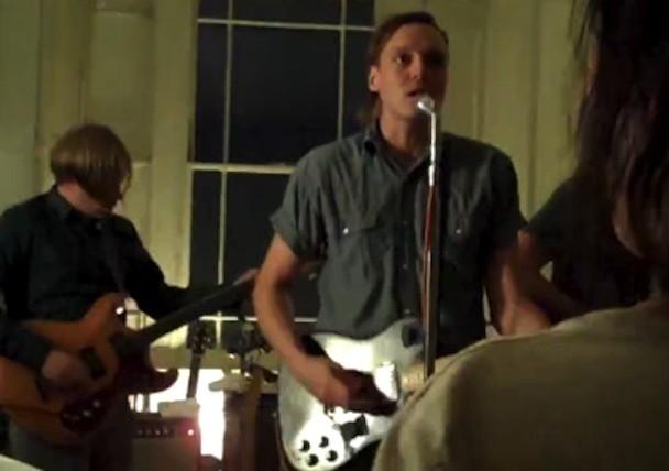 Arcade Fire Debut Suburbs Songs Montreal