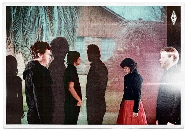 Arcade Fire 2010 Tour Dates