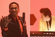 """Mark Ronson & The Business INTL – """"Bang Bang Bang"""" (Feat. Q-TIP & MNDR) Video"""