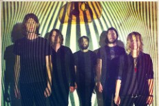 "Black Angels – ""Bad Vibrations"" (Stereogum Premiere)"