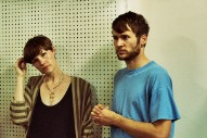 "New Bodies Of Water – ""Triplets"" & ""Rise Up, Careful"""