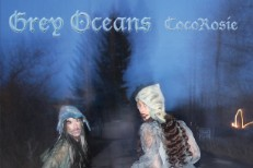 CocoRosie Grey Oceans: A Dialogue